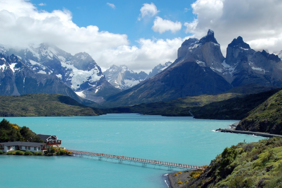 TORRES DEL PAINE EXPRESS