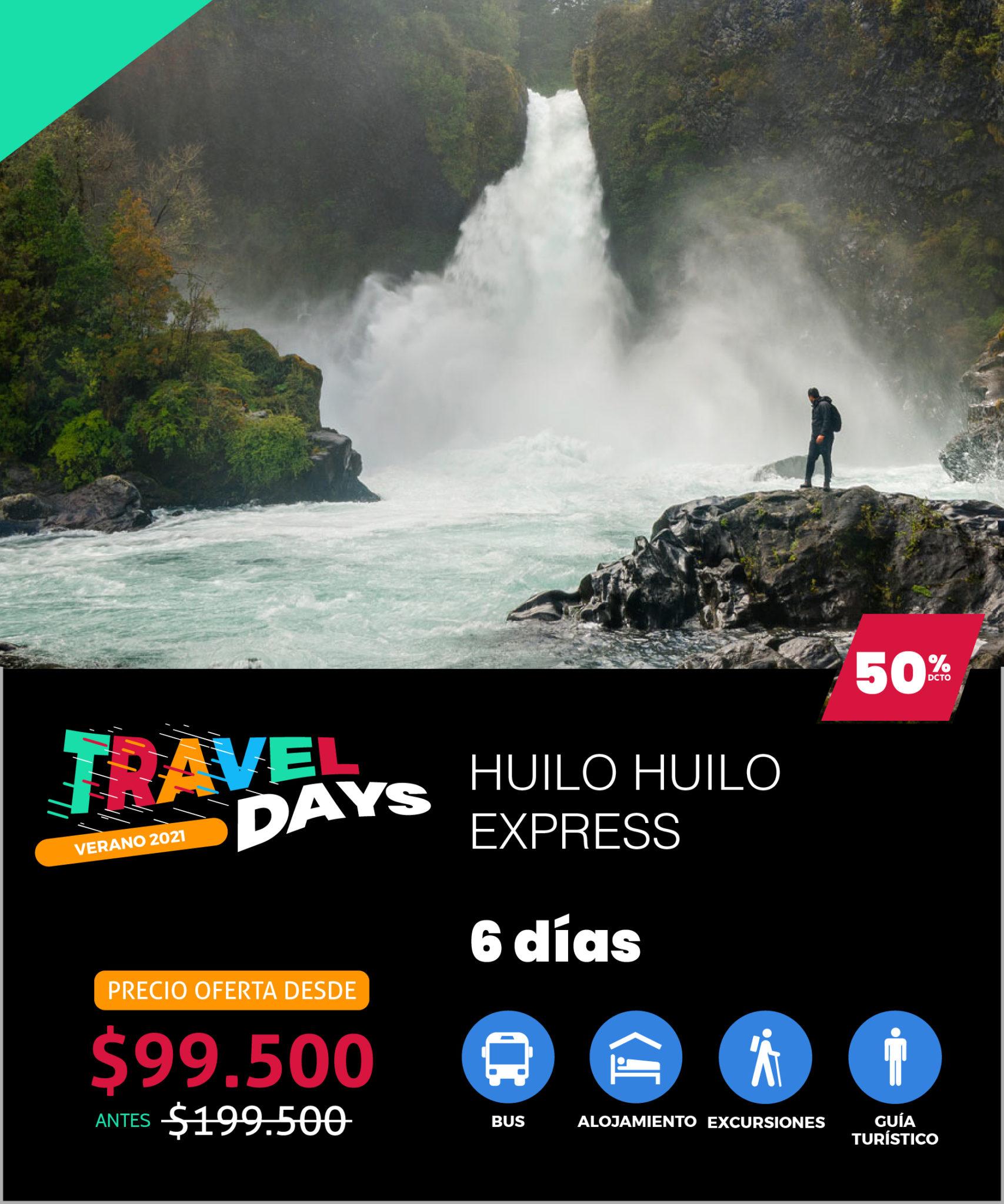 HUILO HUILO EXPRESS