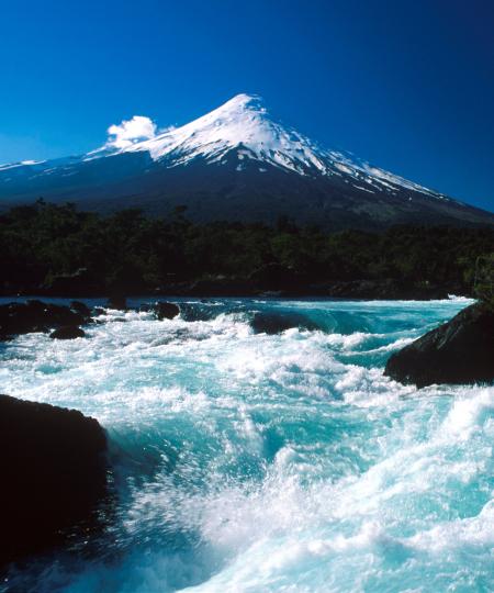 PUERTO VARAS & CHILOE AEREO