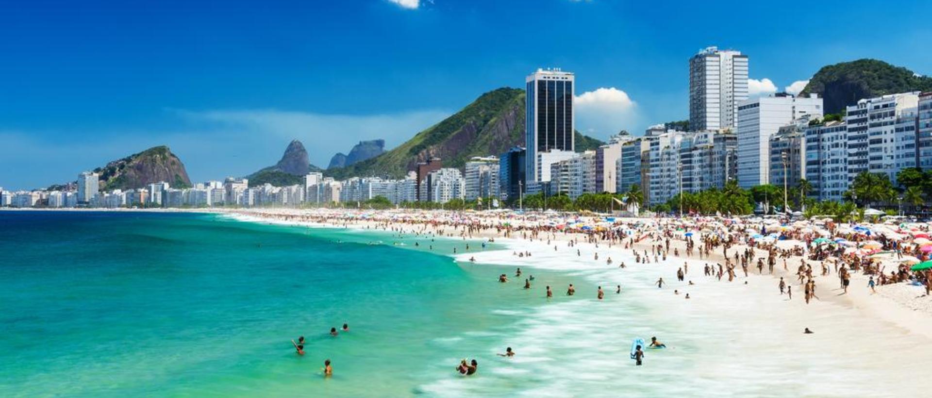 RIO DE JANEIRO & BUZIOS