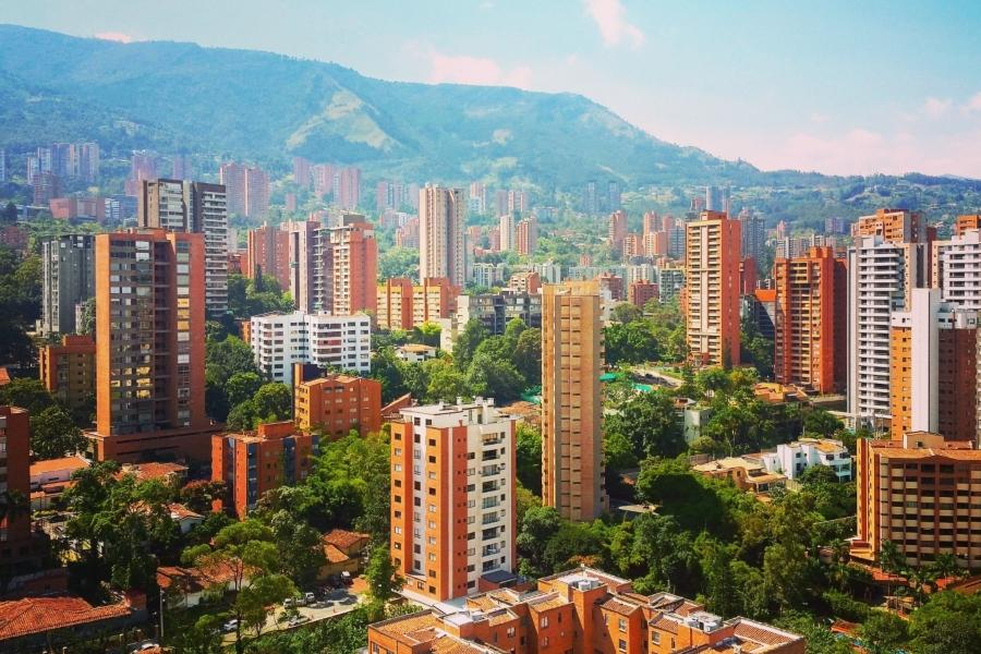 COLOMBIA FANTÁSTICA